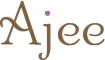 フェアトレード雑貨店Ajee サイト