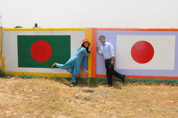 バングラデシュの学校のこと。新たなスタート